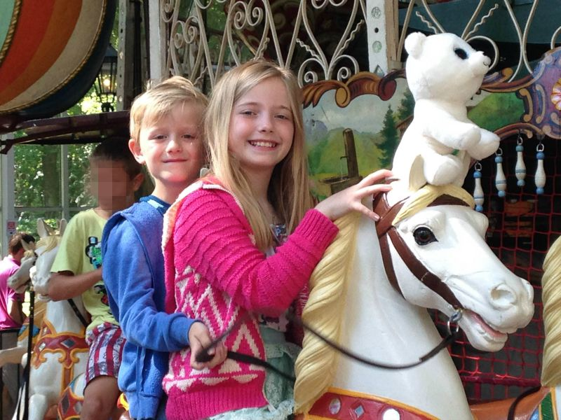 Travel: Top 10 activities at Duinrell holiday park