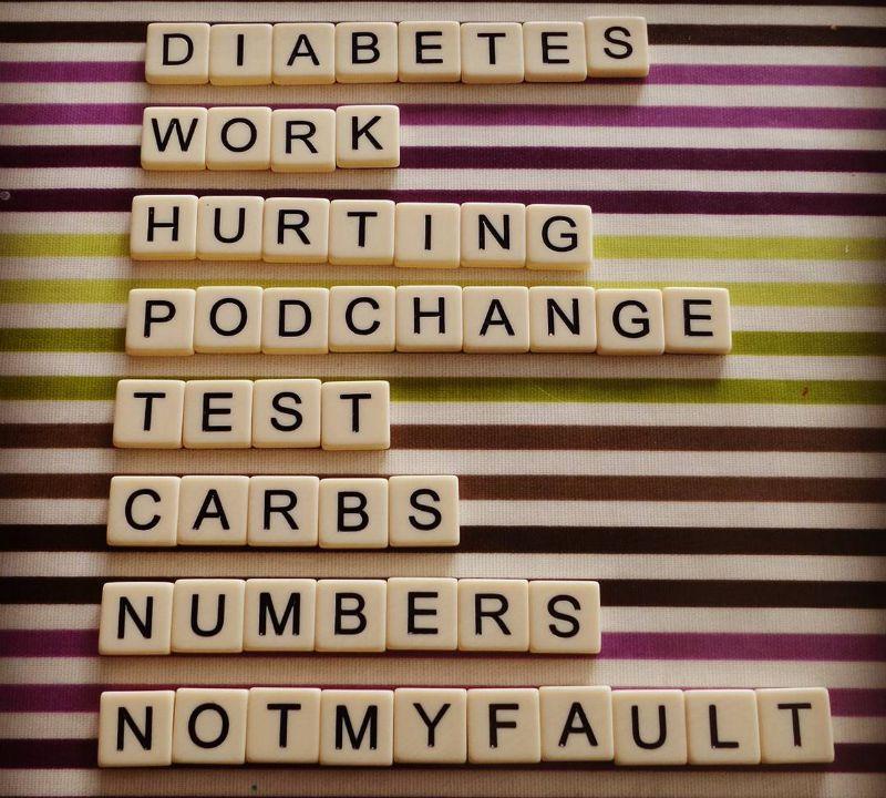 Diabetes: This is WAR