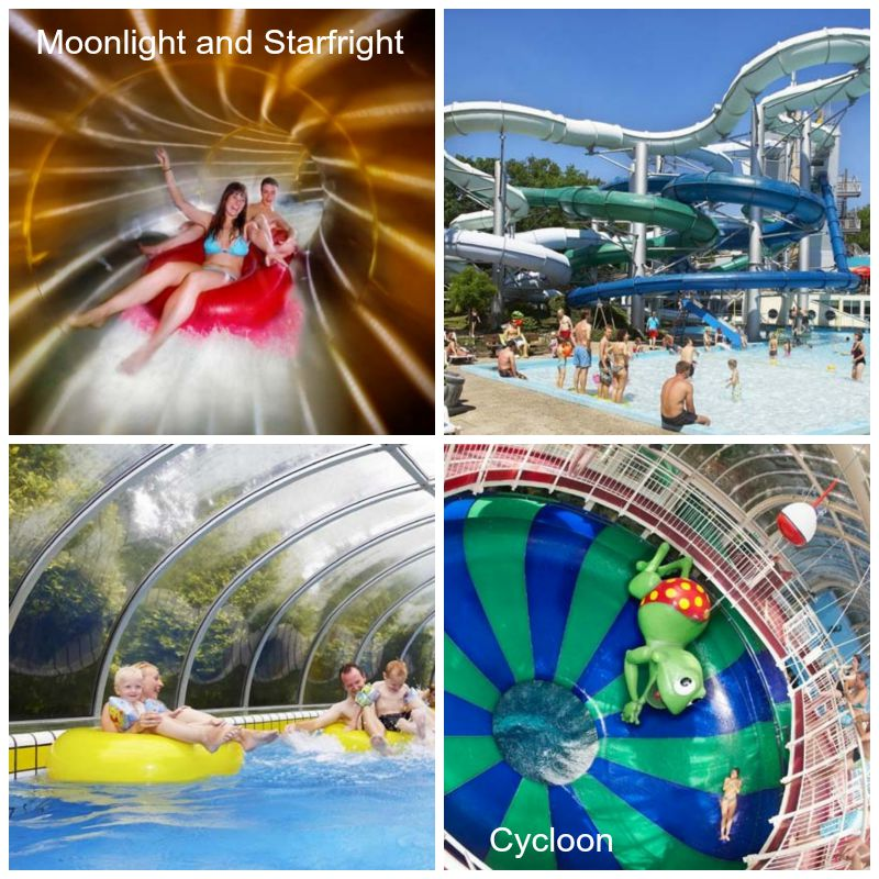 Travel Top 10 Activities At Duinrell Holiday Park Actually Mummy