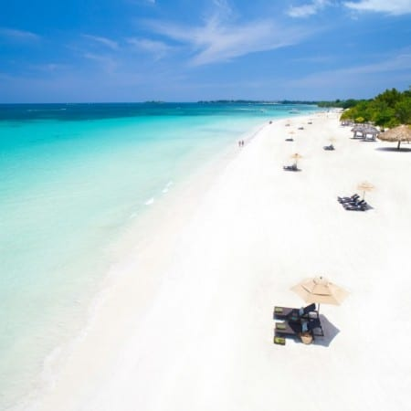 A virtual tour of Beaches Resorts Negril