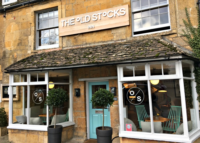 The Old Stocks Inn, in the Cotswolds market town of Stow, is the perfect base for a charming family weekend retreat