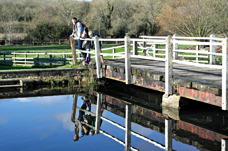A hearty walk is just the thing on a weekend stay at the Old Stocks Inn (review)