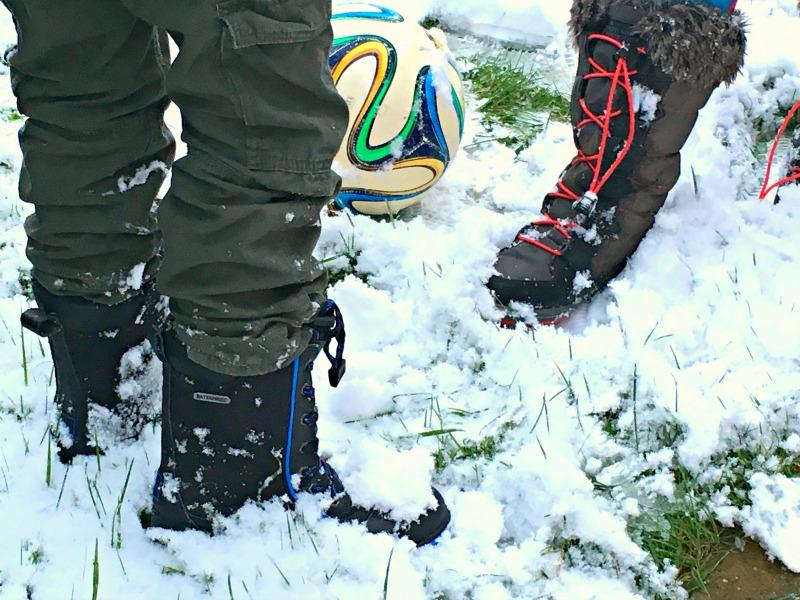 Children's Snowboots