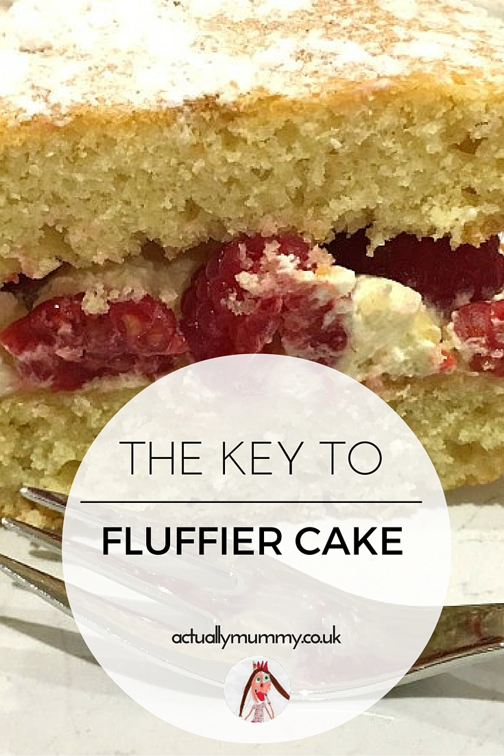 The key to fluffier cake: Scraper Mixer Pro review