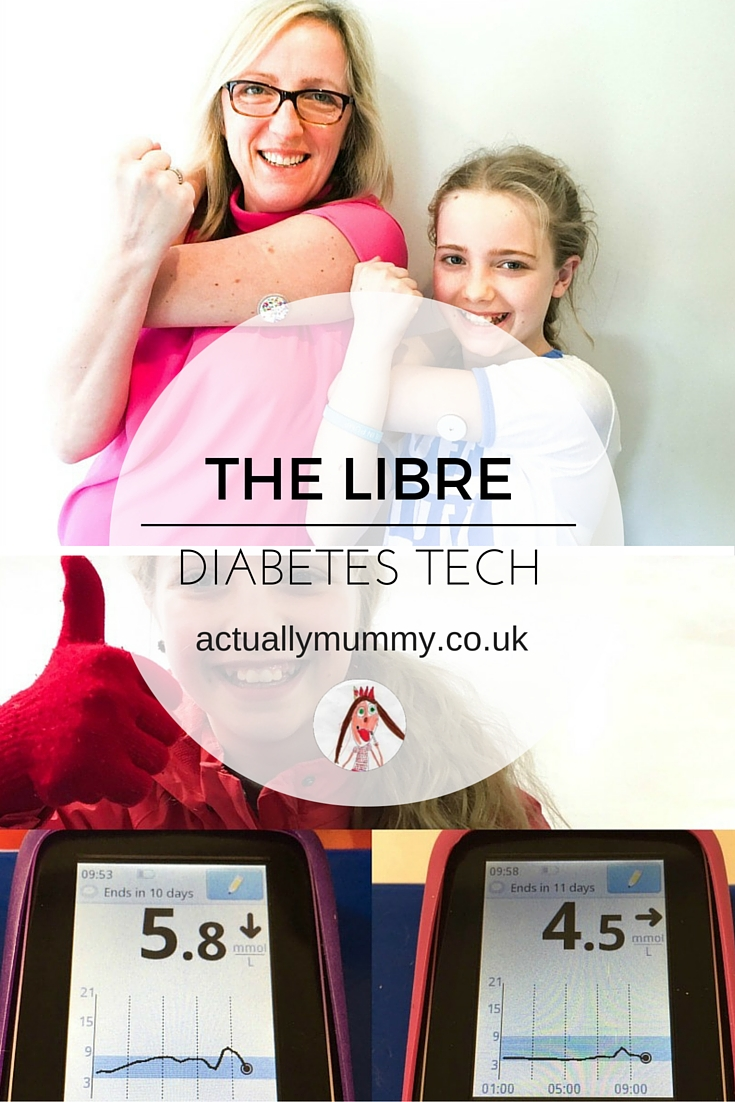 Freestyle Libre - a review of the Libre flash glucose monitor. Diabetes management without finger pricks.