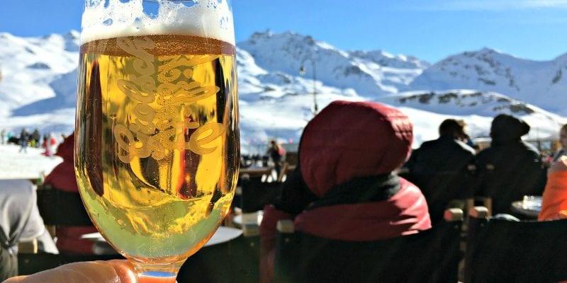 Ski: Where to Eat in Val Thorens