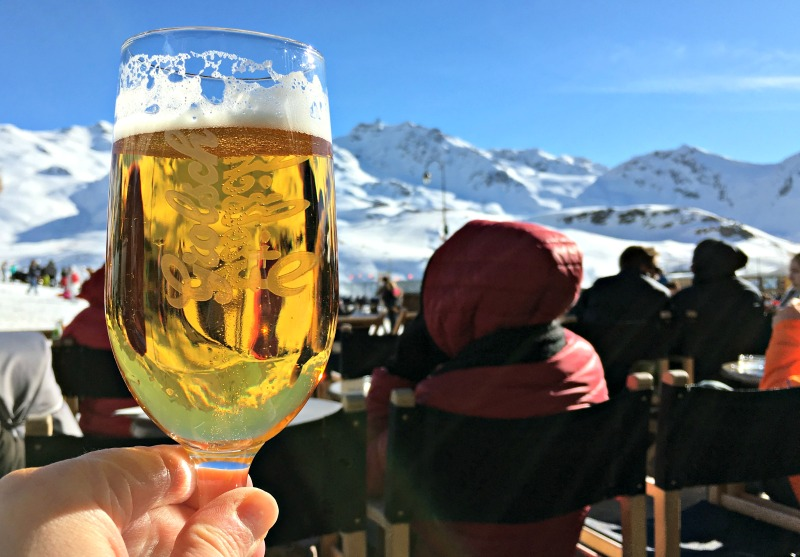 Ski: Where to Eat in Val Thorens
