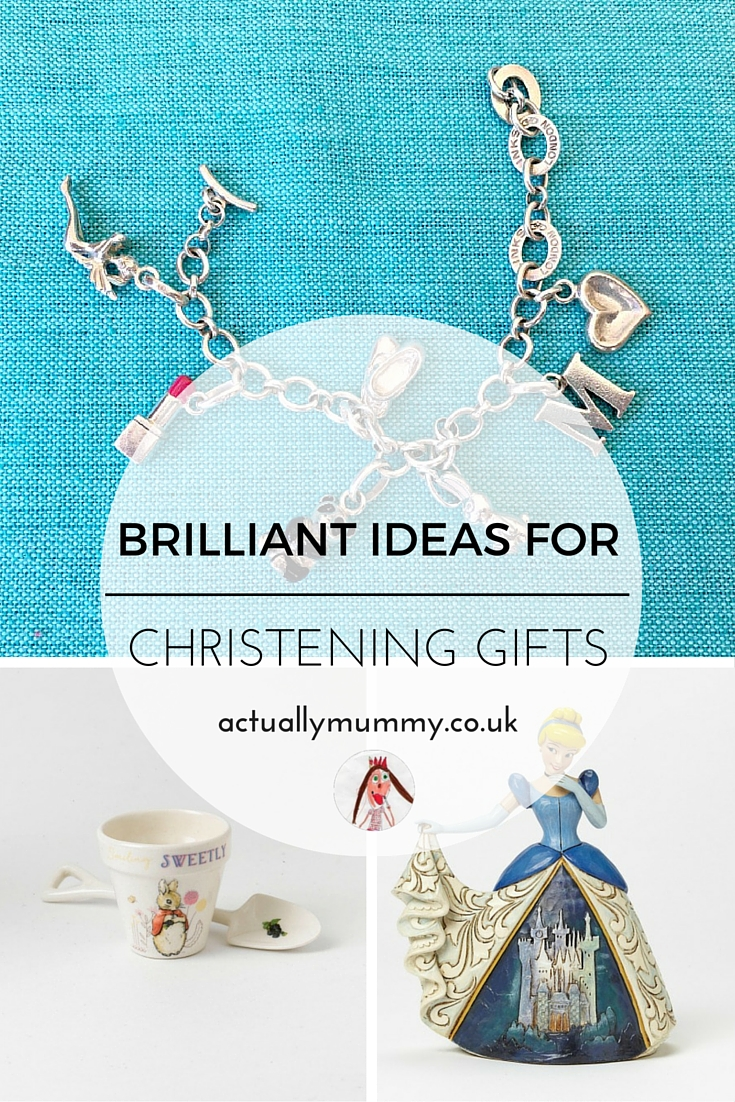 Christening gift ideas: some brilliant suggestions for quirky gifts that children and adults alike will adore.