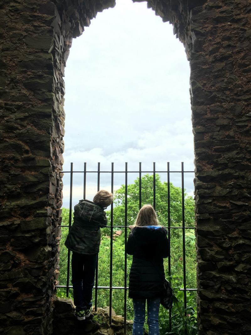 #SecretSomerset: some hidden gems in Somerset and Exmoor.