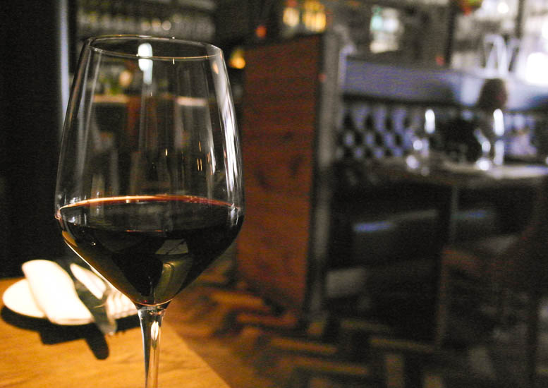 St Albans restaurants: as well as the best steak in St Albans, Prime Steak and Grill has a superb wine menu