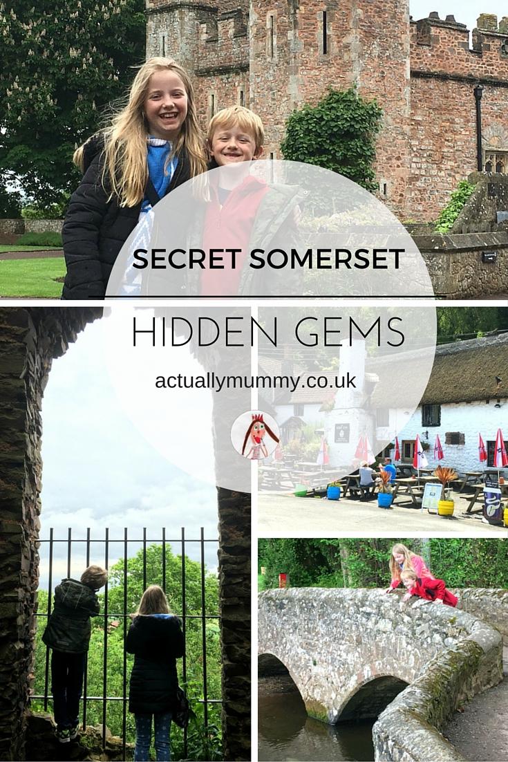 Secret Somerset