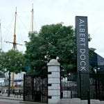A Day Out at Liverpool's Albert Dock (review)
