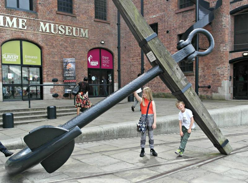 Maritime Museum Liverpool