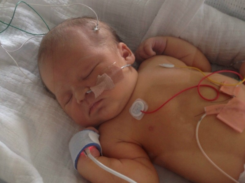 Is there enough support for NICU parents?