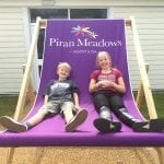 Cornwall: Luxury Family Fun at Piran Meadows Resort