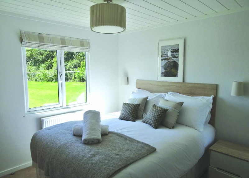 Piran Meadows - bedroom