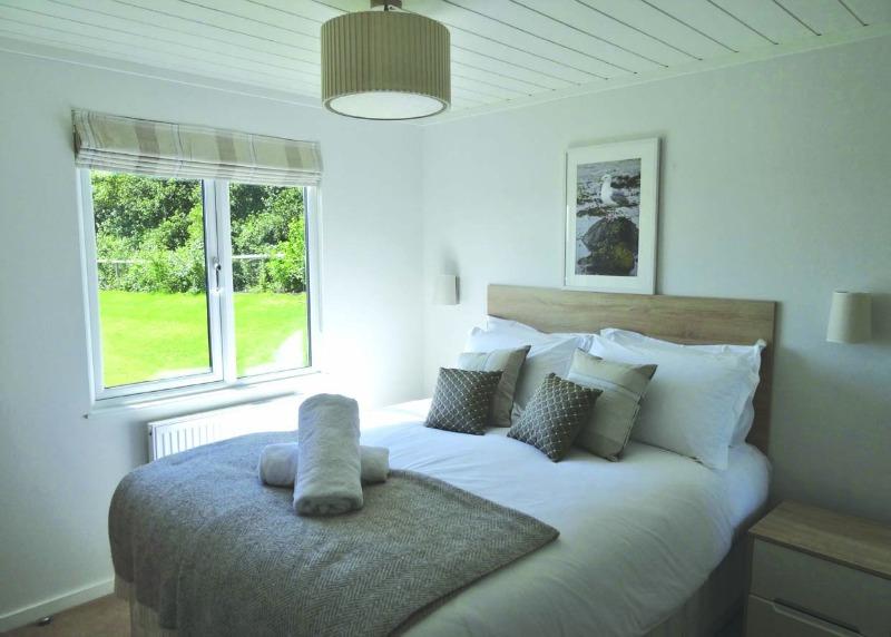 Piran Meadows - bedroom