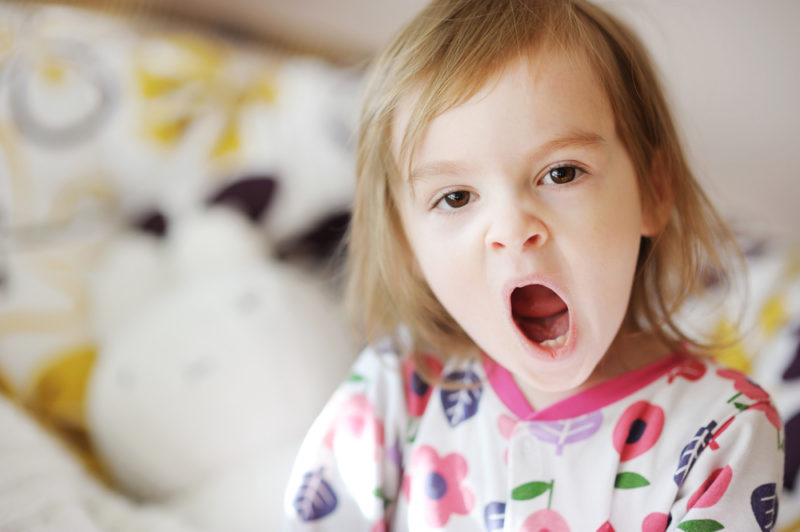 Parenting: Watch More TV to End Bedtime Battles