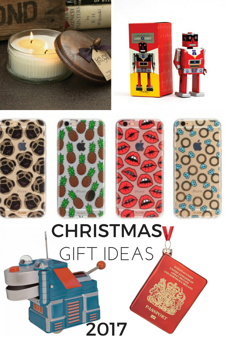 Every year we struggle with what to get for Christmas gifts for difficult to buy for members of our family. We've put together a list of unusual but interesting ideas to help inspire you to get your Christmas shopping done. There are stocking fillers, mother-in-law gifts, and something for the husband who has everything!