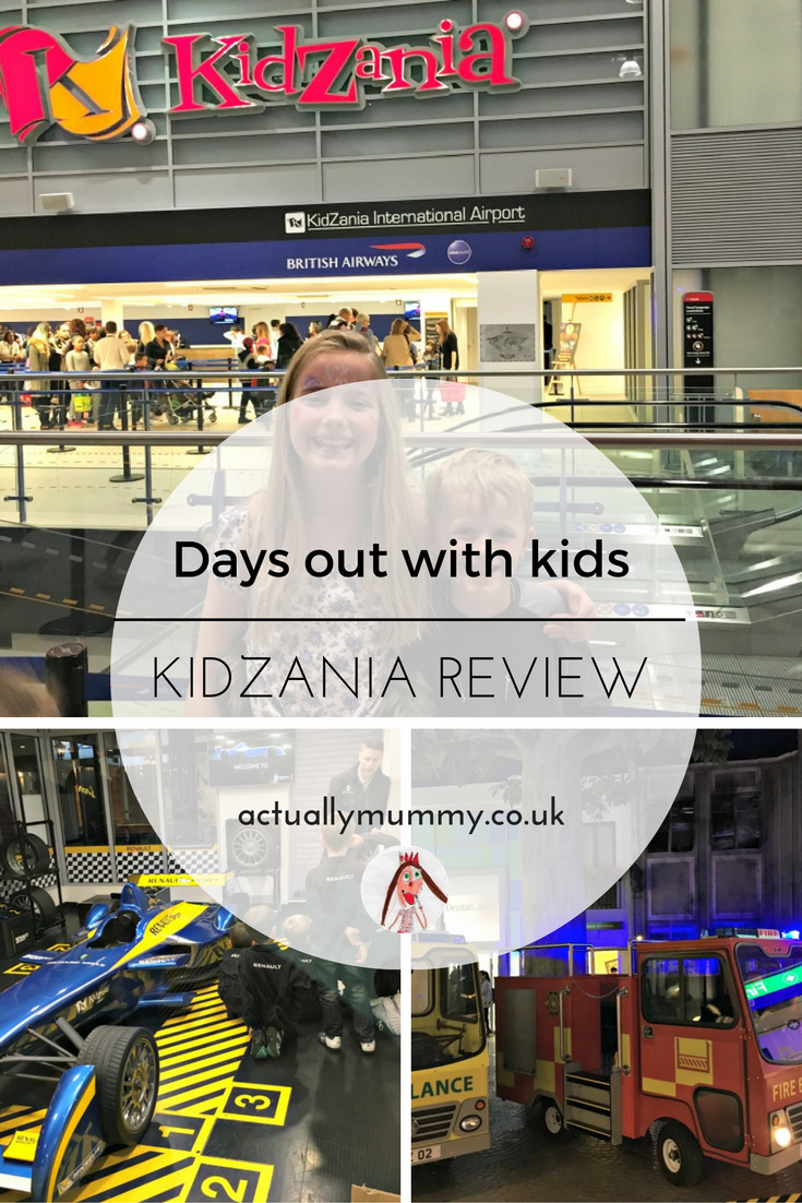 A city where the kids are in charge? Sounds like mayhem, right? Read our review for what to expect when you take your kids to Kidzania