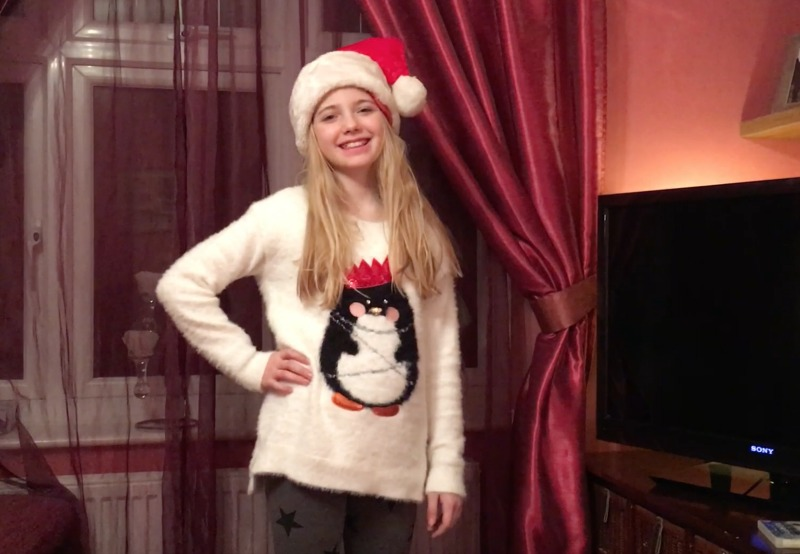 wear-a-santa-hat-with-your-christmas-jumper