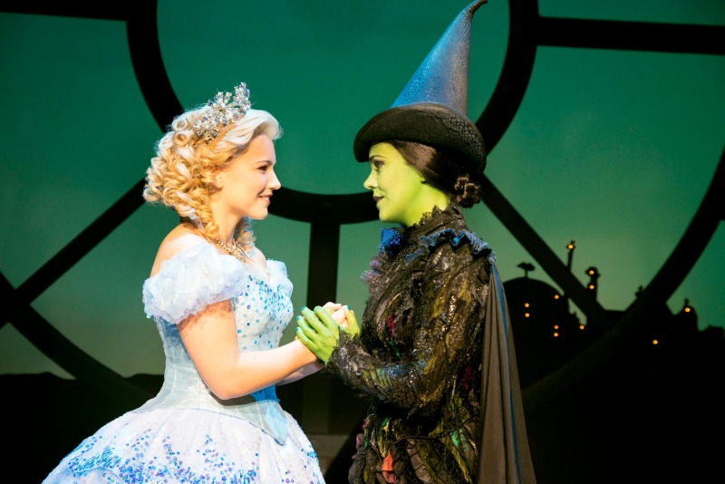 Wicked: an Alternative to the Panto at Christmas