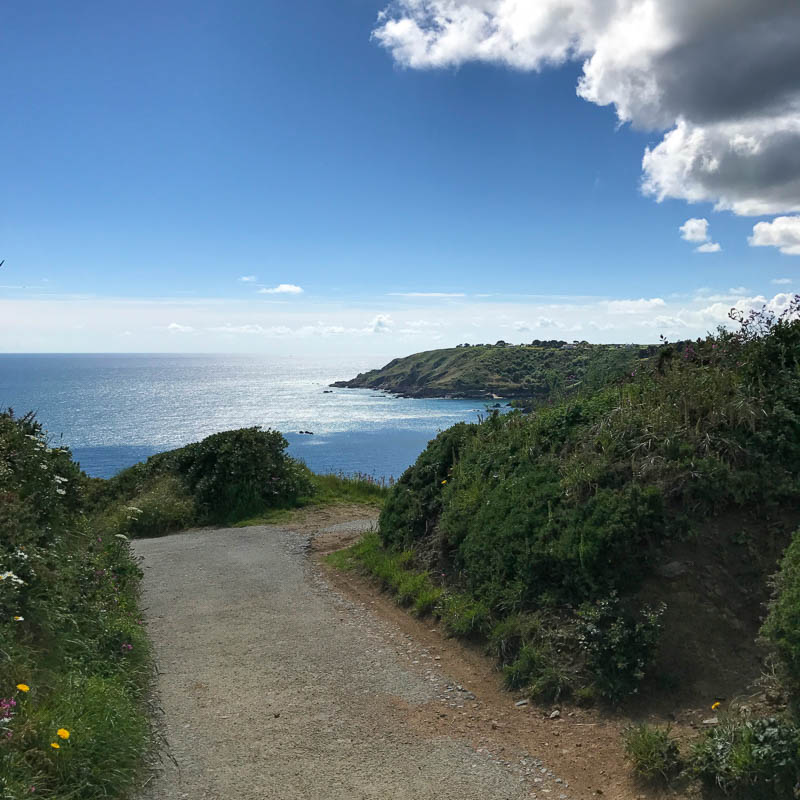 A Weekend in Guernsey
