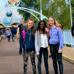 Thorpe Park – the Right Age for Kids to do a Theme Park alone?