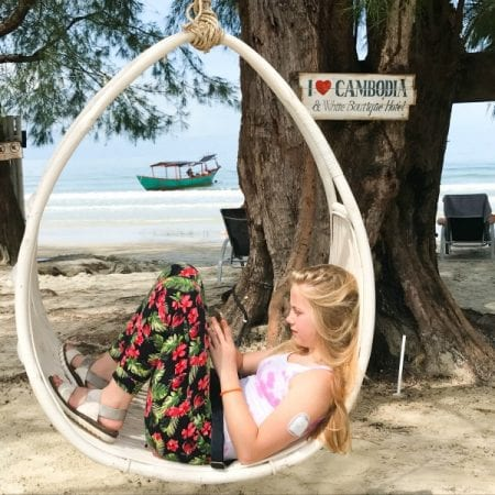 Travel: Cambodia Family Holiday Highlights