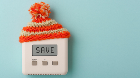 Home: How to Save Money on Energy Bills Forever